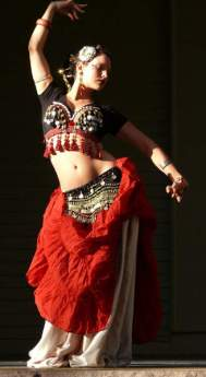 Beautiful Belly Dance Of The Universe 2012 (6)